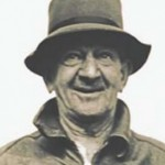 Albert Dundas Fergusson (known as Fergy), was a ranger and tourist camp operator at Lake St Clair during the 1930s.