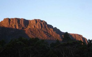 Overland Track Tasmania - Breathtaking Wilderness